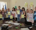 17 русенски студенти успешно приключиха практиката си