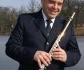 Флейтистът Христо Христов с концерт на девет флейтии семинар в НБУ