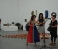 """Две награди за студенти на НБУ на """"Фестивала на съвременната керамика"""" на СБХ"""