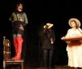 """""""Котаракът в чизми"""" празнува 20 г. на сцена в Театър """"Възраждане"""""""