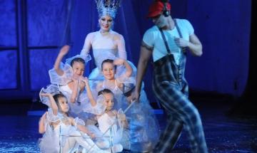 Музикалният театър ще зареди публиката с много оптимизъм през декември (Видео+Галерия)