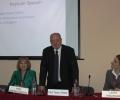 Министър Тодор Танев откри Международна конференция