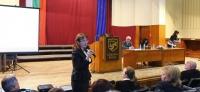 Проведе се заключителната среща от Информационно-разяснителната кампания