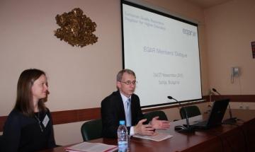 Николай Денков откри среща на членовете на Европейския регистър