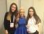 Студенти от Нов български университет работиха по роклята на Поли Генова