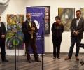 Показват над 100 произведения на студенти и преподаватели на НБУ (Галерия)