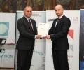 """""""Тирбул"""" ЕАД спечели голямата награда """"Експортьор на годината"""" за 2014 година"""