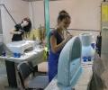 Откриват изложба на студенти по керамика от Нов български (Галерия)