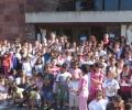 """54 студенти със стипендии от Обществен фонд """"Детство"""""""