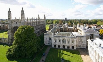 Университетът Кеймбридж издаде облигации на стойност 350 млн. паунда