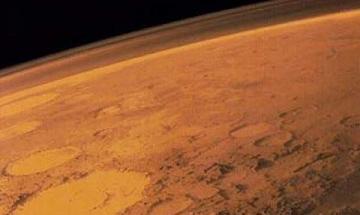 Учени откриха марсиански метеорит в Сахара