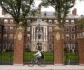 Бизнес училището на Харвард започва кандидат-магистърската си кампания