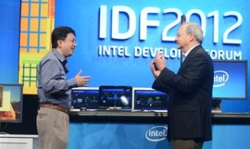 Intel Labs се подготвят за безжично бъдеще, където всички компютърни технологии са свързани