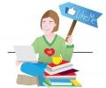 Според проучване на Intel 20% от българите четат всичко, което се публикува в социалните медии