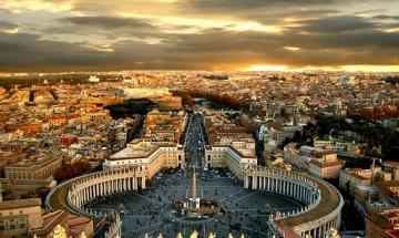 Хиляди студенти протестираха в Рим