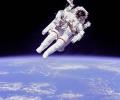 51 години от първия орбитален космически полет