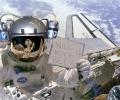 15 наздравици за Нова година вдигат космонавтите