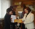 """Млада поетеса взе Националната литературна награда """"Владимир Башев"""" за 2012 г."""