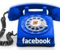 Facebook пуска безплатни разговори през телефон