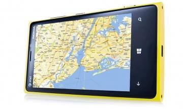 Google отряза телефоните с Windows от достъп до Google Maps