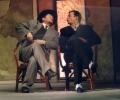 """""""Колко е важно да бъдеш сериозен"""" – 150 пъти на сцената на Театър """"Българска армия"""""""