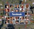 Facebook ще следи потребителите с GPS