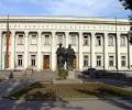 Проф. Милошев открива изложба в националната библиотека