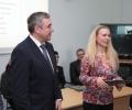 """Людмила Филипова с литературната награда """"Югра"""""""