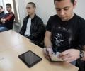 300 са таблетите за шофьорските изпити в страната