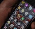 Наследникът на Nokia създава Foursquare и Facebook телефони