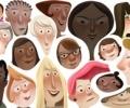 Гугъл честити 8 март на дамите