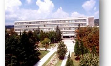 Връчване на дипломи на випуск 2012 г. в ТУ-Варна