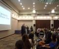 """Инициатива """"Кариери Хилтън"""" за специалност """"Икономика на туризма"""" в УНСС"""
