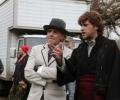 Започнаха снимките на игрален филм за Левски