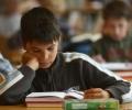 56 725 четвъртокласници решаваха теста по математика