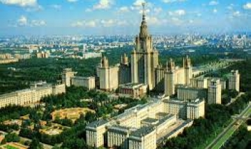 Московският държавен университет има 128 специалности