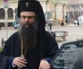 Митрополит Николай ще донесе благодатния огън от Йерусалим