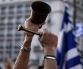 Гръцките учители готвят бойкот на кандидатстудентските изпити