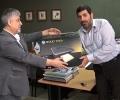 Община Кърджали раздава ксероксите от изборите на училища и детски градини