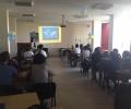 Ученици от Бургас с виртуална екскурзия до Китай