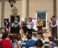 Първи учебен ден в българското училище в Чикаго