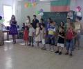 Българчетата във Валенсия закриха учебната година