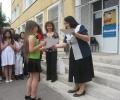 Отличниците от 109 ОУ получиха награди