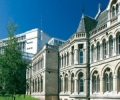 Съвместна магистърска програма между УНСС и Нотингам Трент