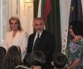 Асоциацията на българските училища в чужбина награди почетни членове