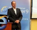Георги Ранделов, генерален директор Microsoft България: Привличаме с иновации