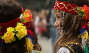 """Още 840 деца се включват в """"Аз съм българче"""""""