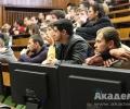Кандидат-студентски изпити в страната на 18 юли и класирания в университетите