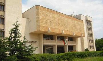 Пловдивският университет е с нов ректор