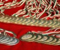 """Ученици от СОУ """"Вичо Грънчаров"""" спечелиха 12 медала от Международния математически турнир"""